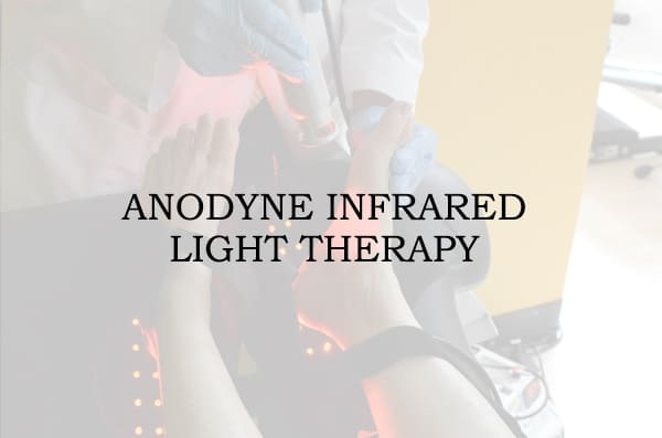 Anodyne Infrared Light Therapy